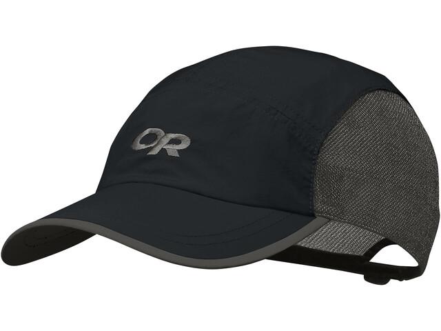 Outdoor Research Swift Cap black/dark grey